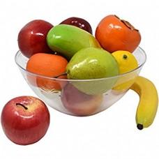 Set 10 fructe decorative sau educative