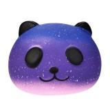 Squishy urs panda intergalactic