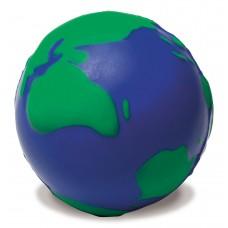 Glob pamantesc antistres