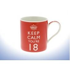 Cana -  Keep calm u r 18