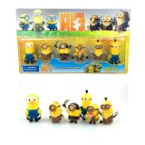 Figurine Despicable Me 3