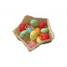 Oua mici de Paste