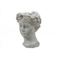 Vaza bust femeie 26 cm