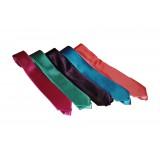 Cravate colorate