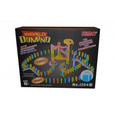 Domino - best ever