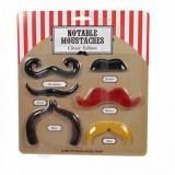 6 modele de mustati