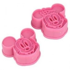Forme biscuiti personaje Disney