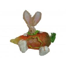 Iepuras cu morcov
