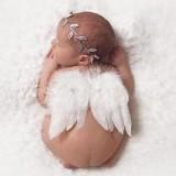 Aripioare ingeras nou nascut